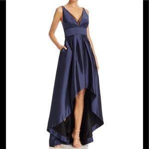 🌟HP🌟Aidan Mattox Women's High Low Formal Dress